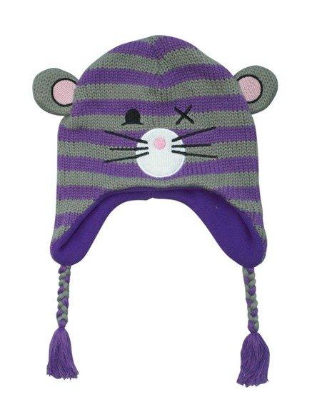 czapka zimowa FREAKS AND FRIENDS - MOUSE LAPLANDER