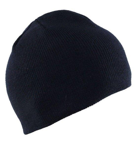 czapka zimowa THE BEATLES - YELLOW SUBMARINE (NAVY)