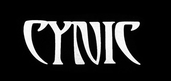ekran CYNIC - LOGO
