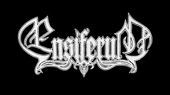 ekran ENSIFERUM - LOGO
