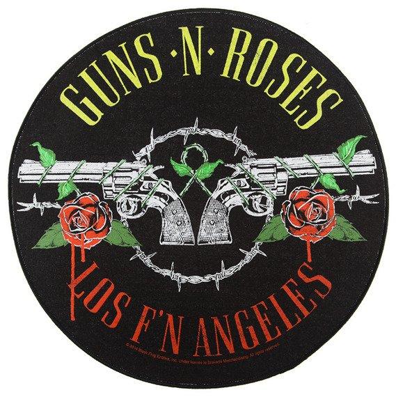 ekran GUNS N' ROSES - LOS F'N ANGELES