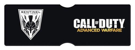 etui na kartę kredytową CALL OF DUTY ADVANCED WARFARE - SENTINEL