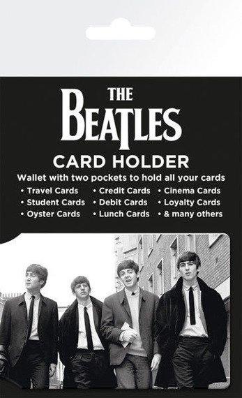 etui na kartę kredytową THE BEATLES - IN LONDON