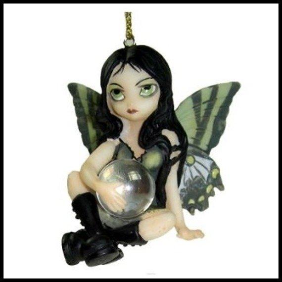 figurka JASMINE BECKET - MILDEW