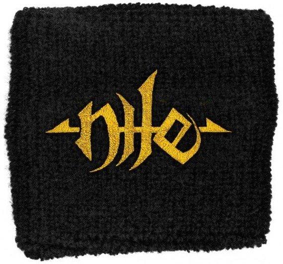 frotka na rękę NILE - LOGO