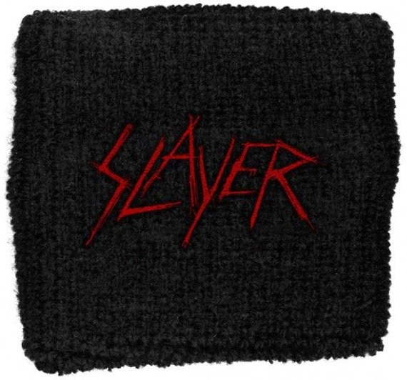 frotka na rękę SLAYER - LOGO
