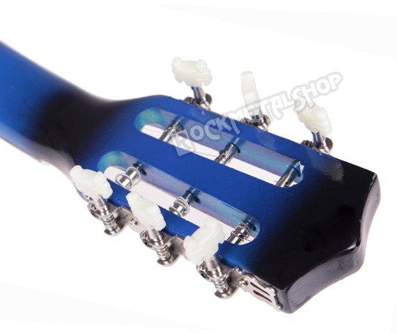 gitara akustyczna CRAFTMAN C-31 / BLUE BURST