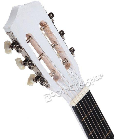 gitara klasyczna CRAFTMAN WHITE M5831/WHITE