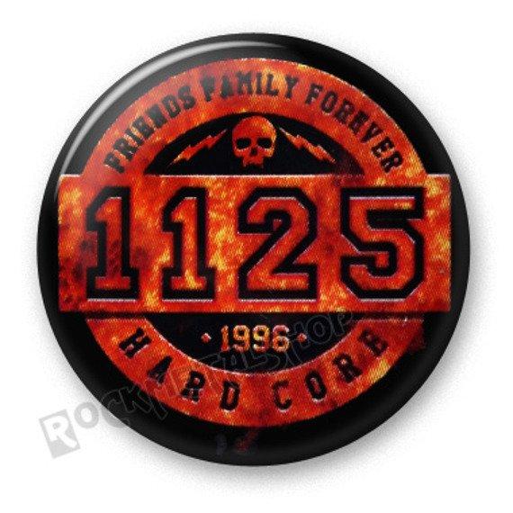 kapsel 1125 - FRIENDS FAMILY FOREVER