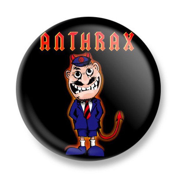 kapsel ANTHRAX - TNT