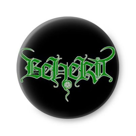 kapsel BEHERIT - LOGO