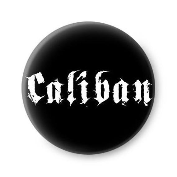 kapsel CALIBAN - LOGO