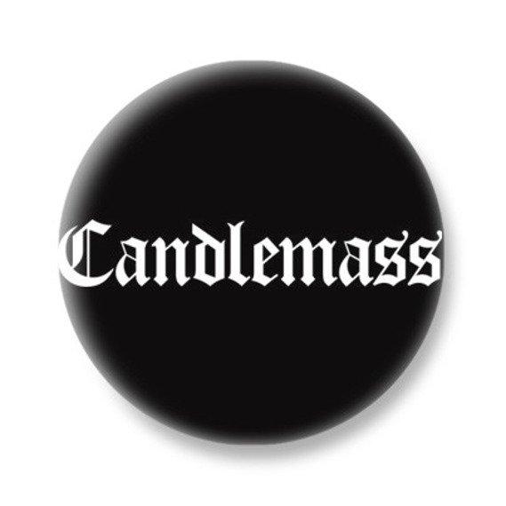 kapsel CANDLEMASS - LOGO