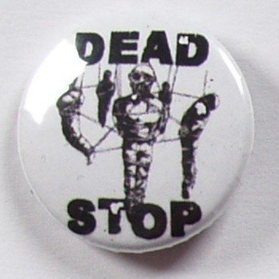 kapsel DEAD STOP