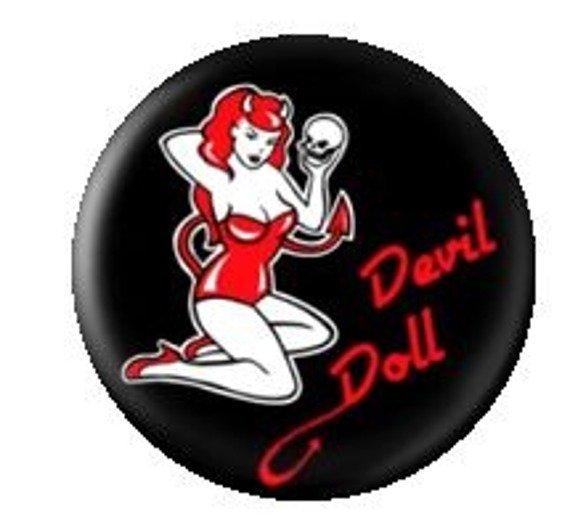 kapsel DEVIL DOLL