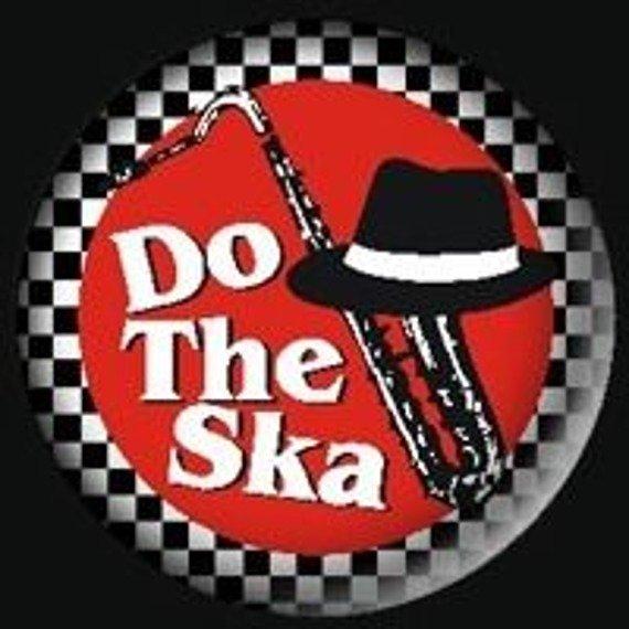 kapsel DO THE SKA