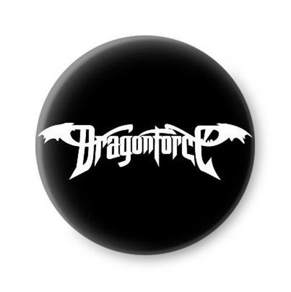 kapsel DRAGONFORCE - LOGO