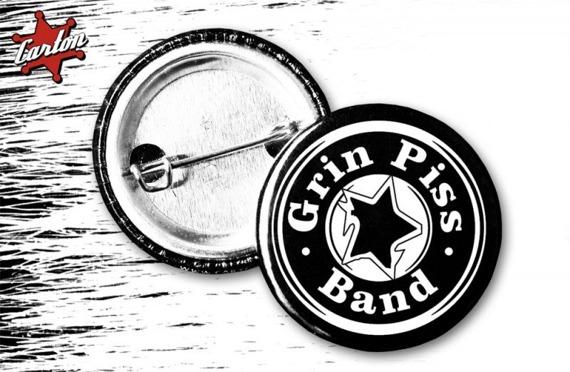 kapsel GRIN PISS - CAP