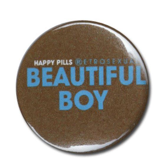 kapsel HAPPY PILS - BEAUTIFUL BOY