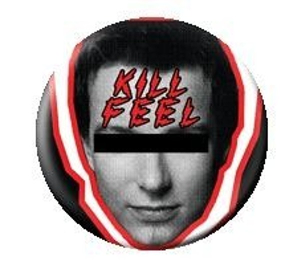kapsel KILL FEEL