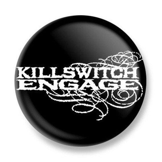 kapsel KILLSWITCH ENGAGE - LOGO