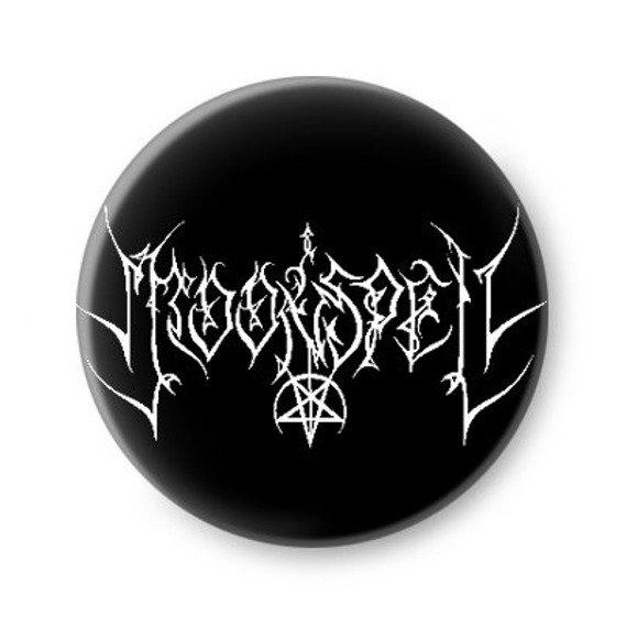 kapsel MOONSPELL - LOGO