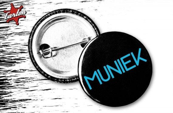 kapsel MUNIEK - MUNIEK black