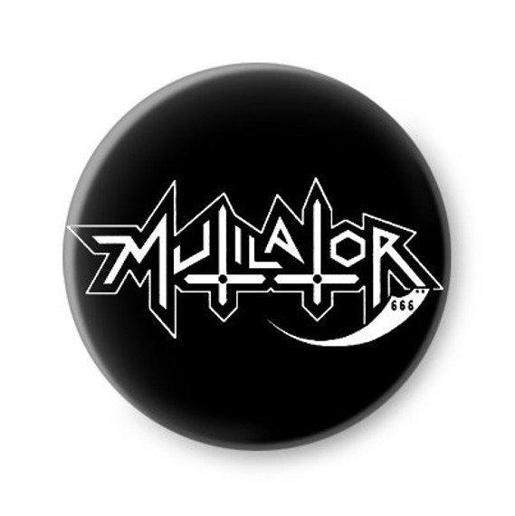 kapsel MUTILATOR - LOGO
