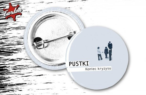 kapsel PUSTKI - KONIEC KRYZYSU
