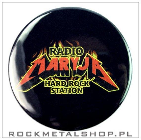 kapsel RADIO MARYJA HARD... średni