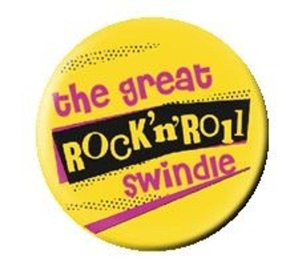 kapsel Rock'n'Roll Swindie