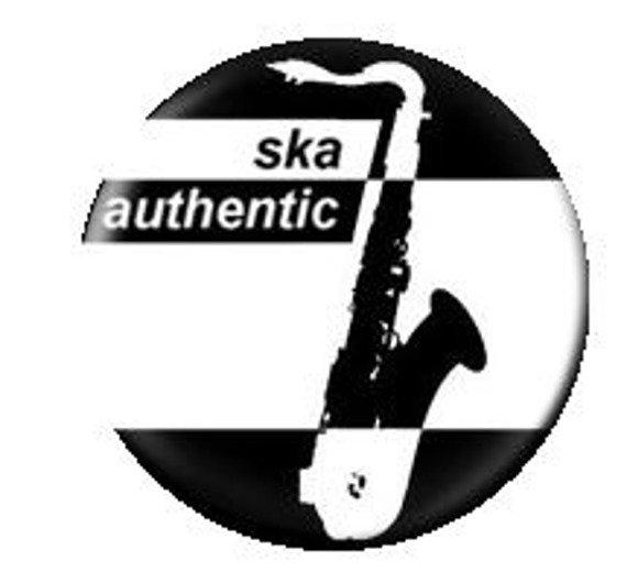 kapsel SKA Authentic