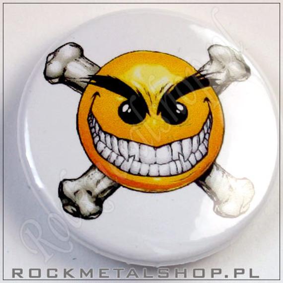 kapsel SMILE CROSSBONES