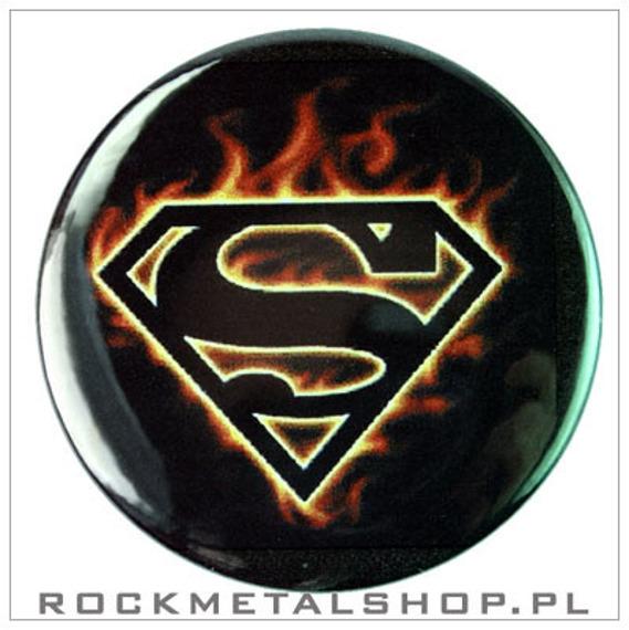 kapsel SUPERMAN