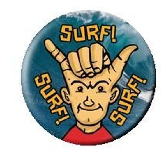 kapsel SURF, SURF, SURF