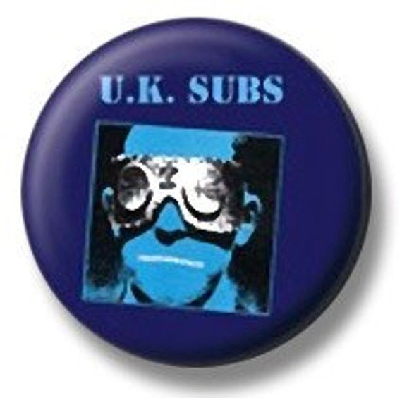 kapsel UK SUBS  TABASSUM