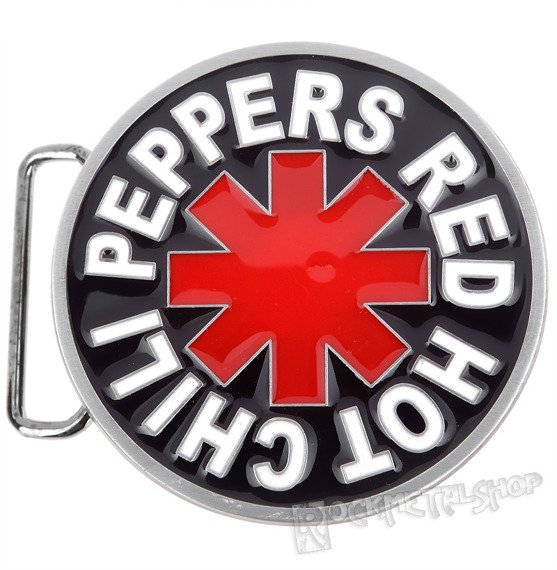 klamra do pasa RED HOT CHILI PEPPERS