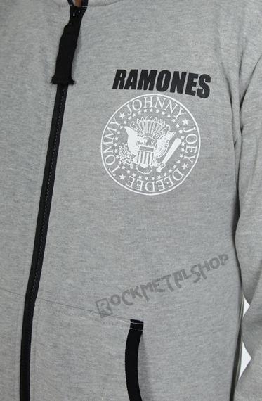 kombinezon Onesie RAMONES - GREY