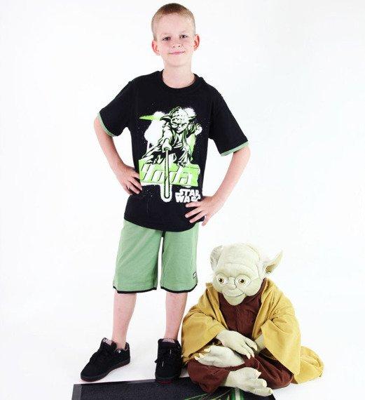 komplet dla chłopca STAR WARS - YODA