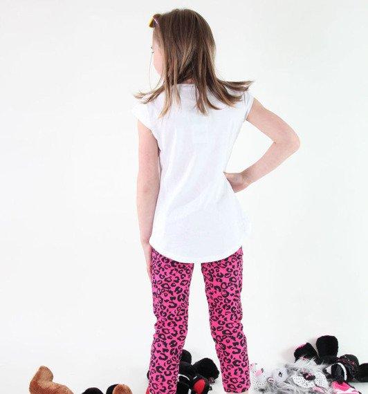 komplet dla dziewczynki MONSTER HIGH - FREAKIE FAB