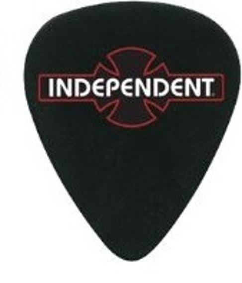 kostka gitarowa DUNLOP SK8 SERIES CELLULOID - INDEPENDENT (SK8-P01P)