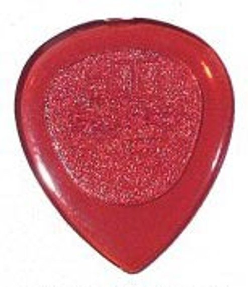 kostka gitarowa DUNLOP - STUBBY JAZZ 1mm / RED (474R.10)