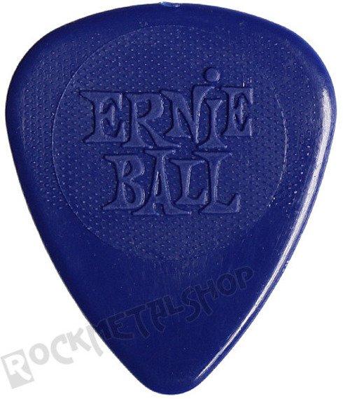 kostka gitarowa ERNIE BALL - USA NYLON 0.72mm