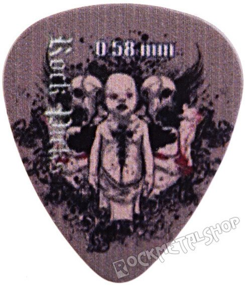 kostka gitarowa ROCK PICK - EVIL KID