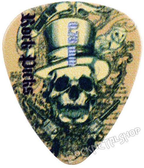 kostka gitarowa ROCK PICK - TOP-HAT