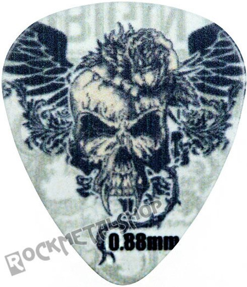 kostka gitarowa ROCK PICK - WINGED
