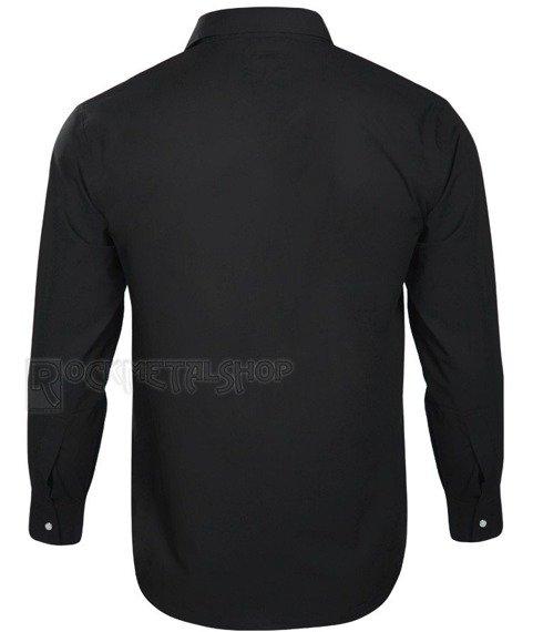 koszula męska RUNNING BEAR / SKULL