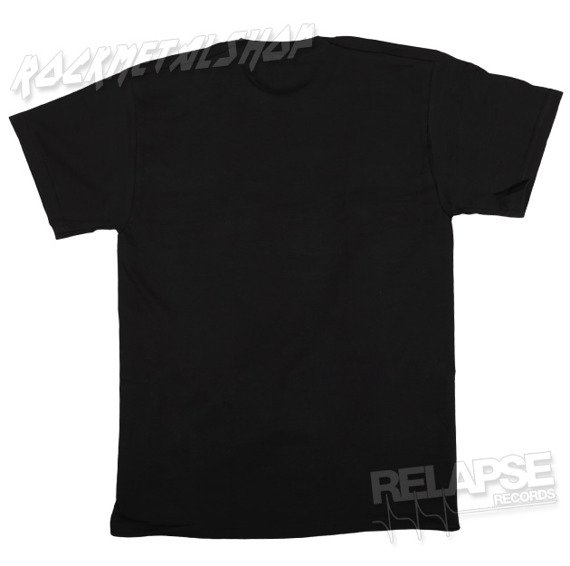 koszulka 16 - CURVES THAT KICK