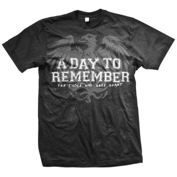 koszulka A DAY TO REMEMBER - FRIENDS
