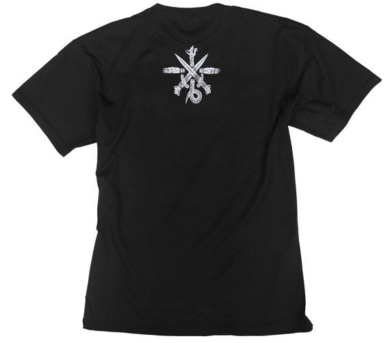 koszulka ABSU - LOGO